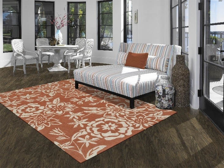 Shaw Rugs Are Beautifully Designed.