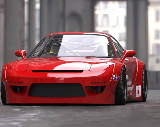 93 Mr2 Body Kit Toyota Mr2 Mk2 Build Mazda Mazda Cars