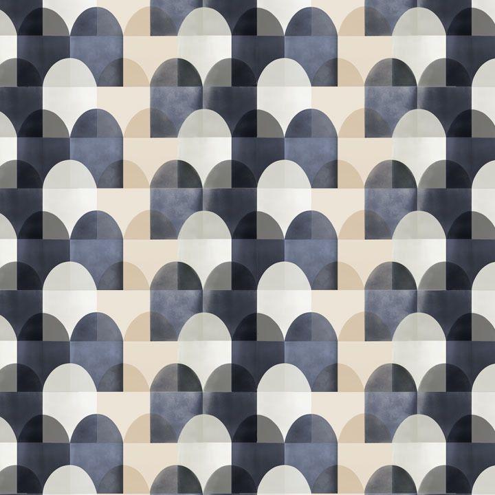 Viaduct Fabric, Imogen Heath