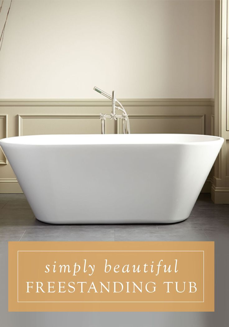 most comfortable freestanding tub. Danae Acrylic Freestanding Tub 148 Best Signature Sophistication Images On Pinterest  Bathroom