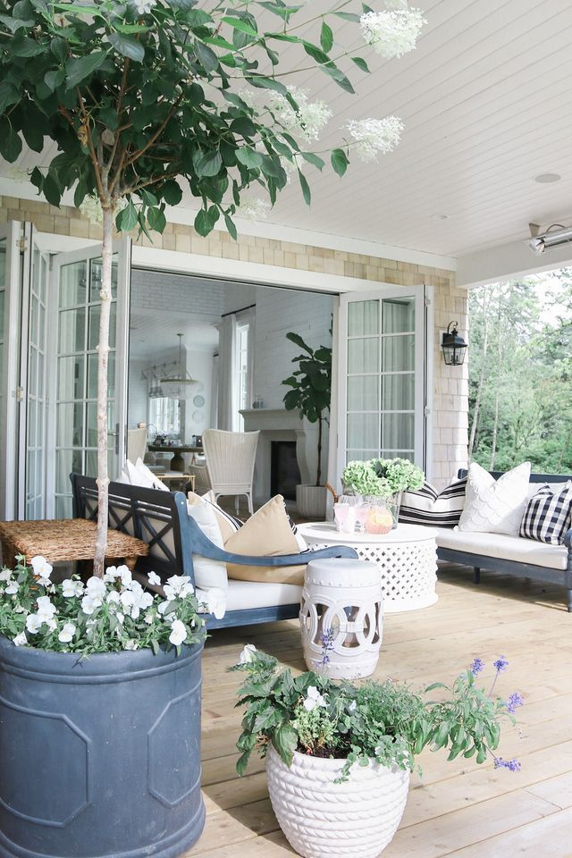Outdoor Patio Living outdoor living (mhmonika hibbs) | outdoor living, nice things