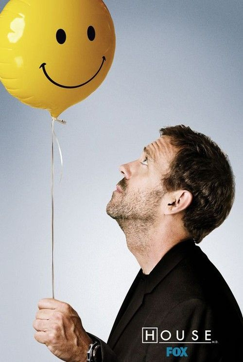 Dr. House, oh how I miss you