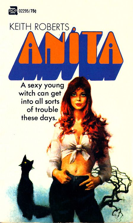 """""""A sexy young witch..."""""""