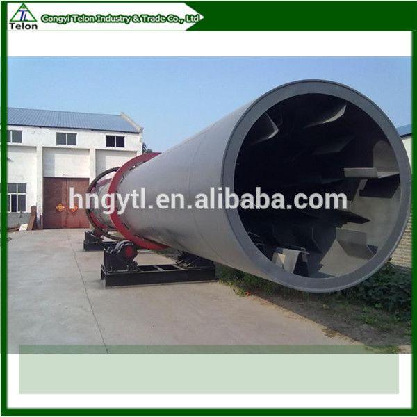 High effiency Rotary dryer Sawdust rotary dryer Industrial dryer