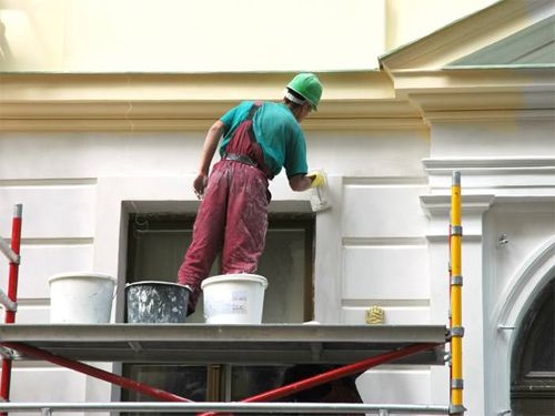 If you have a home in Melbourne and you need it to be painted or repainted, call us for professional House Painter Melbourne. For more details, visit our website or for a free price quote, call 03 8824 9811