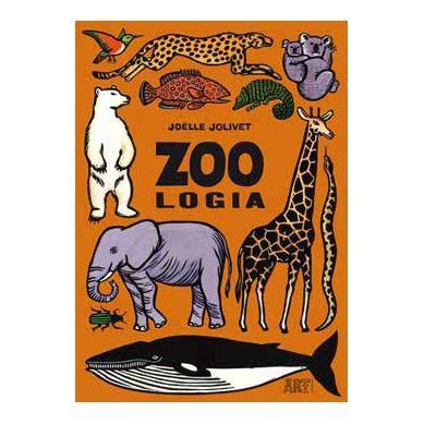 Wydawnictwo Egmont - Zoologia