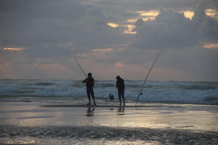 Late vangst