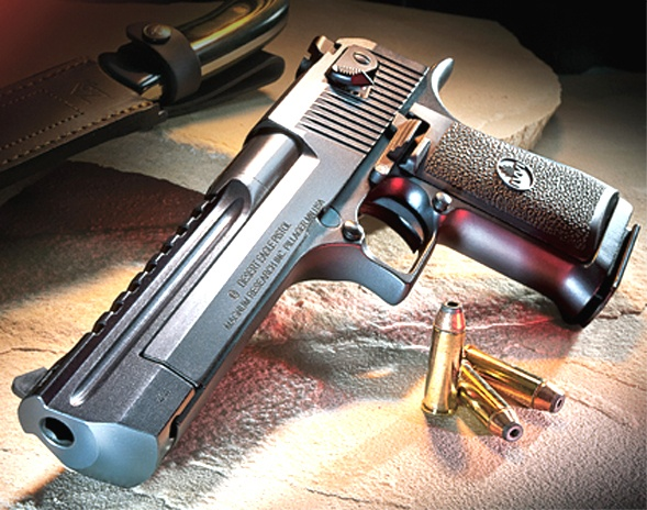Desert Eagle Mark XIX .44 Magnum