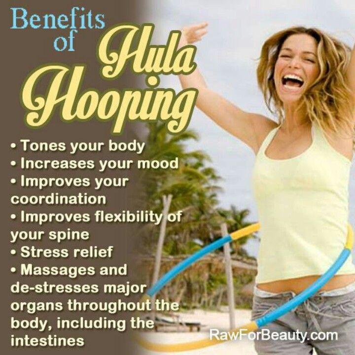 Hula Hoop Training Erfahrungen