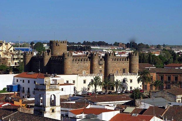 Zafra se reincorpora a la Red de Cooperación de Ciudades en la Ruta de la Plata | SoyRural.es