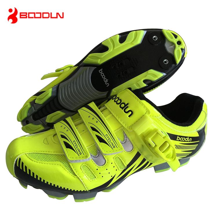 59.99$  Buy now - http://alij11.worldwells.pw/go.php?t=32770372190 - BOODUN Men Mountain Bike Shoes Vtt Cycling Sneakers Breathable Zapatillas Deportivas Hombre Self-Locking Zapatos Ciclismo 59.99$