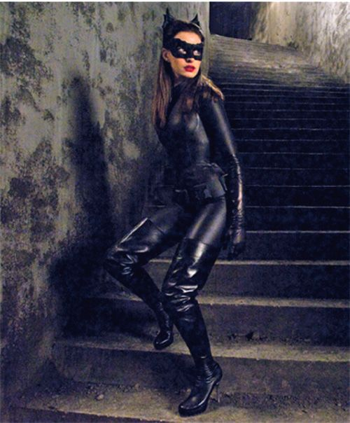 922 Best Catwoman Images On Pinterest