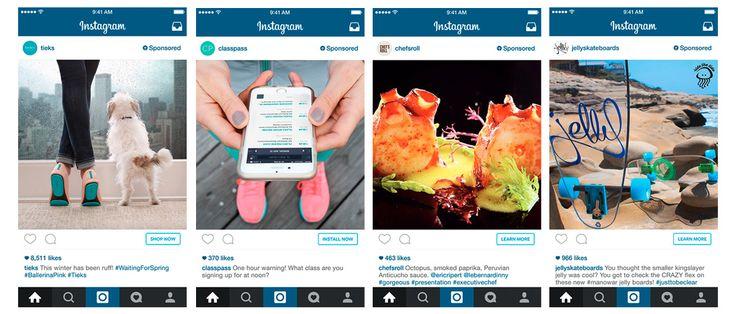 Wat je moet weten over Instagram advertising