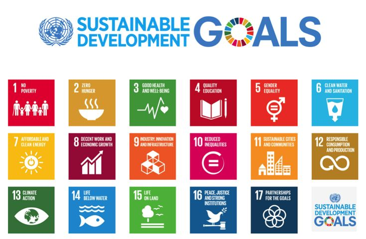 Goal 1. End poverty in all its forms everywhere Goal 2. End hunger, achieve food security and improved nutrition, and promote sustainable agriculture Goal 3. Ensure healthy lives and promote well-being for all at all ages Goal 4. Ensure inclusive and equitable quality education and promote life-long learning opportunities for all Goal 5. Achieve gender equality and empower all women and girls Goal 6. Ensure availability and sustainable management of water and sanitation for all Goal 7…