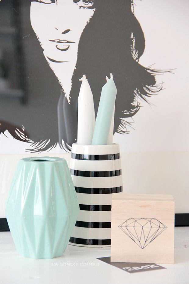 45 besten inspiration decoration bilder auf pinterest deko ideen badezimmer und wohnideen. Black Bedroom Furniture Sets. Home Design Ideas