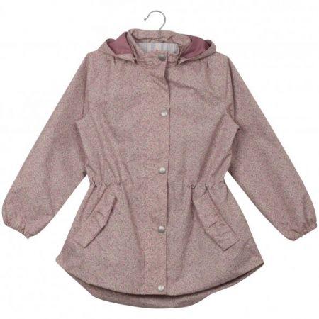 Wheat jacket Monica,ivory-blomsterprint