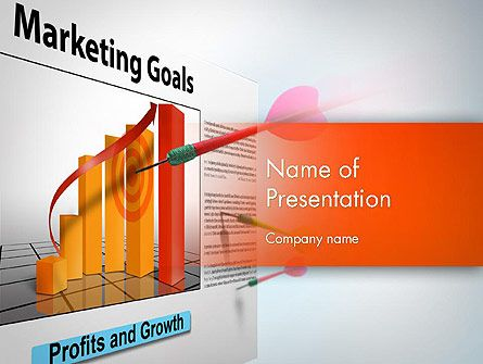 121 best Business Concepts Presentation Themes images on Pinterest - Sales Presentation Template