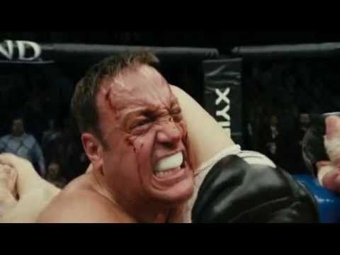 Here Comes The Boom Movie CLIP - Intimidation (2012) - Kevin James Movie HD - YouTube