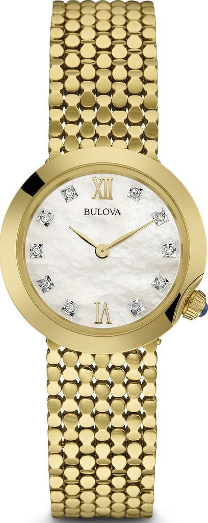@bulova Watch Diamond Ladies #2015-2016-sale #add-content #bezel-fixed #black-friday-special #bracelet-strap-gold #brand-bulova #case-depth-6-1mm #case-material-yellow-gold #case-width-28mm #comparison #delivery-timescale-1-2-weeks #dial-colour-white #fashion #gender-ladies #movement-quartz-battery #new-product-yes #official-stockist-for-bulova-watches #packaging-bulova-watch-packaging #sale-item-yes #style-dress #subcat-diamond #supplier-model-no-97s114 #vip-exclusive…