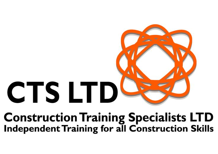 CTS Ltd's new logo.
