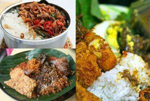 6 Resep Membuat Nasi Tradisional Khas Indonesia - Catatan Membuat Kue