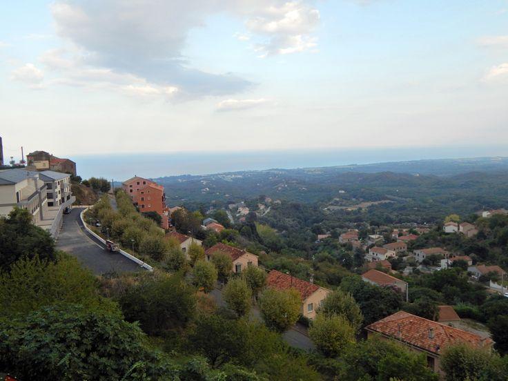 Korsika Cervione