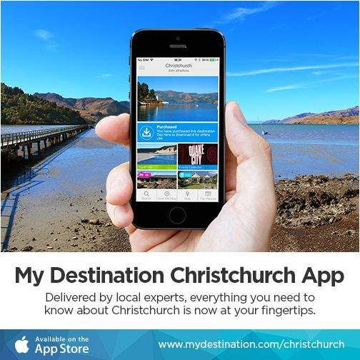 https://itunes.apple.com/app/id959531397 Tap into specialist local tips and keep up-to-date with what to see and do in #Auckland - now available to download from the Apple App Store. #newzealand