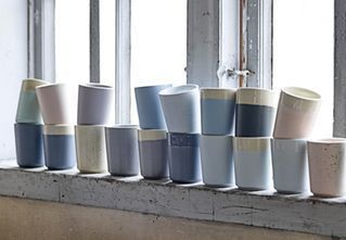 Bloomingville Mint Cup Set, Shop Home Decor at ElvaHem.com