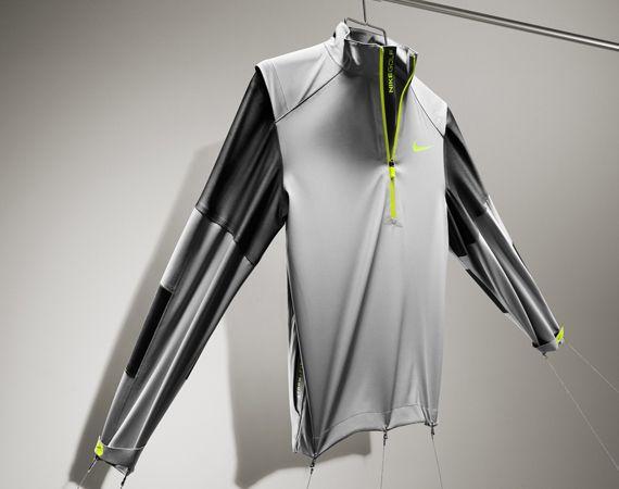 Nike Golf - Hyperadapt Storm Fit Jacket