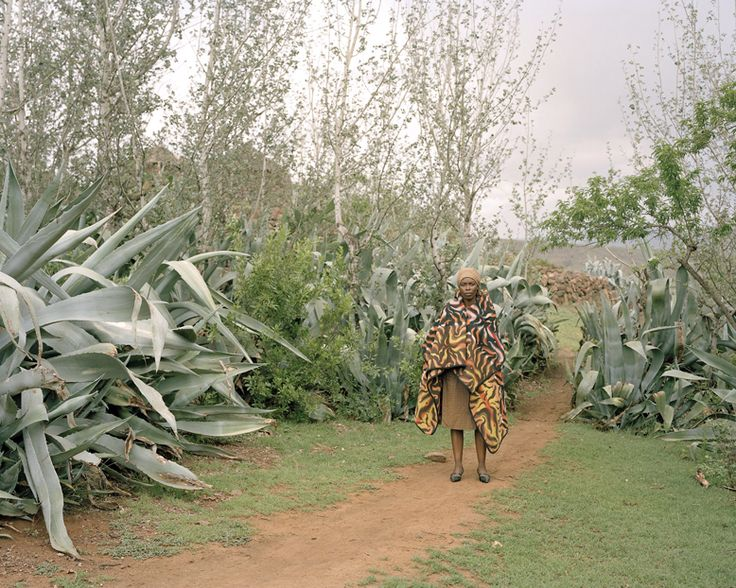 The OTHER_Home of Subcultures & Style Documentarry_ Kobo_Lesotho_Africa-Photography Joel tettamanti_25