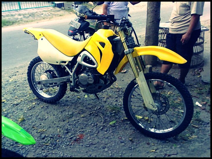 101 Best Modifikasi Motor Terbaru Images On Pinterest