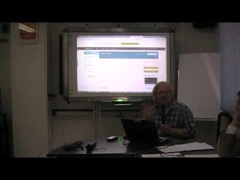 """""""Khan Academy"""" - YouTube, wykład profesora Lecha Mankiewicza jak korzystać z Khan Akademy, polecam"""