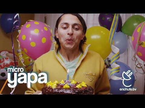 microYAPA: Vela - VER VÍDEO -> http://quehubocolombia.com/microyapa-vela   	 ¡twittea! ¡likea!  Un vídeo nuevo cada semana. © enchufe.tv – Todos los derechos reservados por Touché Films 2014. La APP que te quitara la virginidad iOS Android 	 Créditos de vídeo a enchufetv YouTube channel