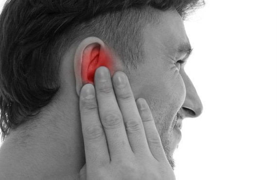 Relief For Ear Pain