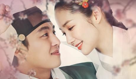 Queen for Seven Days - episodes (2017) *Park Min Young, *Yeon Woo Jin, *Lee Dong Gun, & Chansung supporting role.