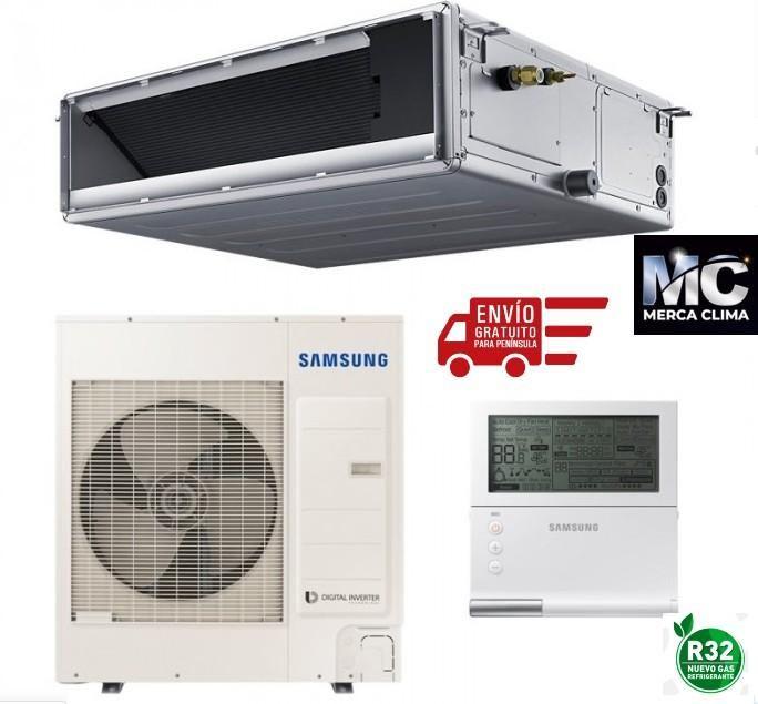 Samsung Ac120rnmdkg Eu Conductos En 2020