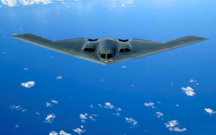 Fastest aircraft to take to the skies  -   April 17, 2017:    B-2 SPIRIT STEALTH BOMBER (MACH 0.95)  -    The stealth bomber is hailed as one of the world's most survivable aircraft. Its stealth capabilities allow it to penetrate deep into sophisticated enemy defenses. It came into service in 1997 and participated in several real-life combat operations, including Operation Allied Force in Kosovo and Operation Iraqi Freedom. It has a maximum speed of Mach 0.95.
