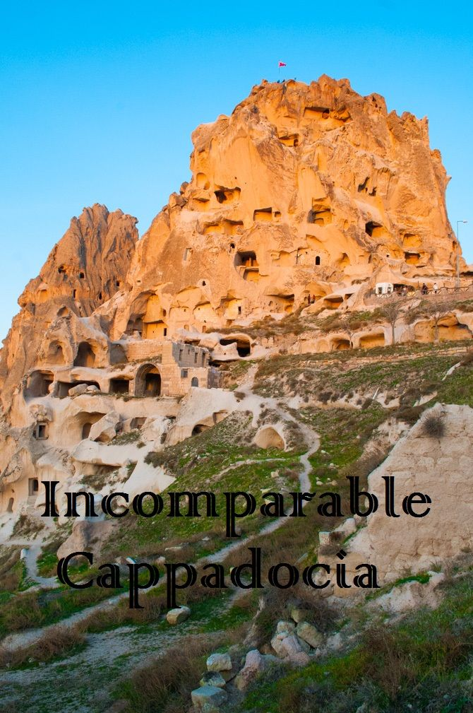 Why you must go to Cappadocia and how to best go about it.