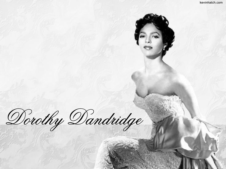 Dorothy Dandridge Famous Quotes: 232 Best Images About Vintage Black Glamour & More On