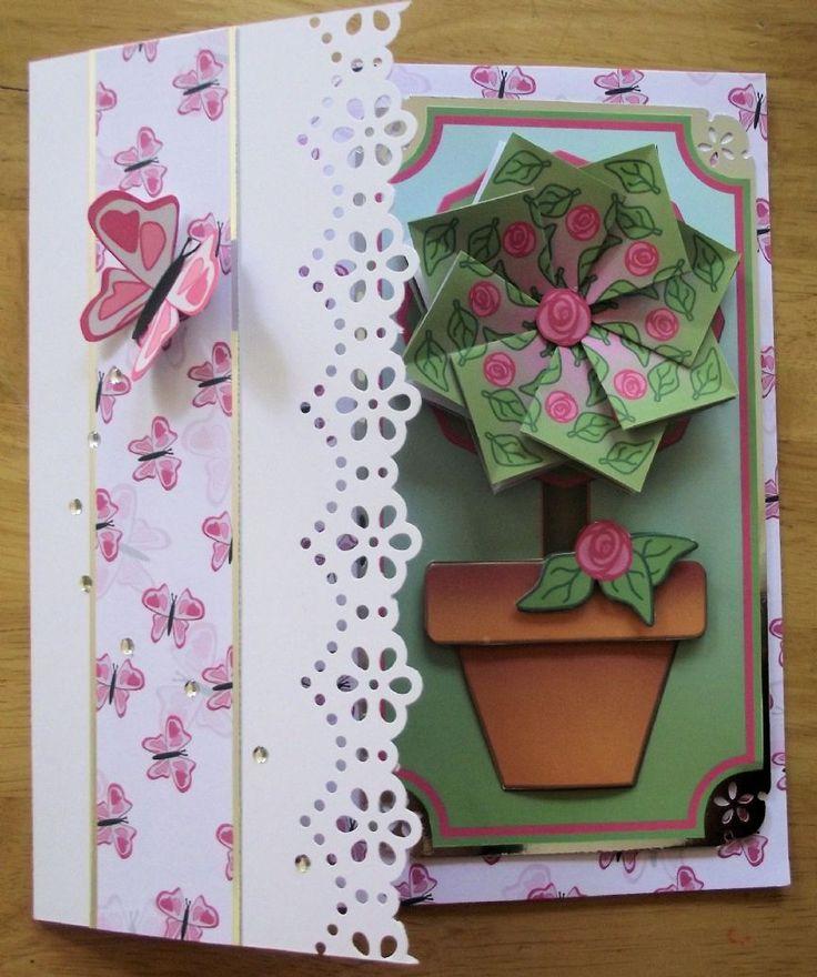 Free Tea Bag Tiles | GET CREATIVE - TEABAG FOLDING CD