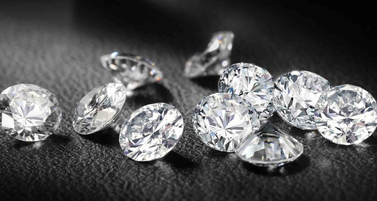 Cómo Comprar Diamantes Por Internet - Tendencias en Joyería