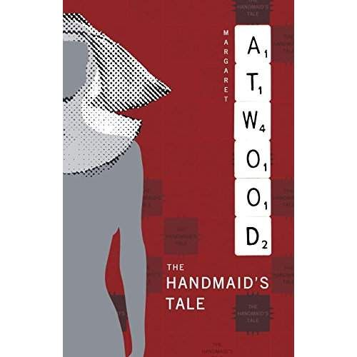 Amazon.ca: handmaid's tale