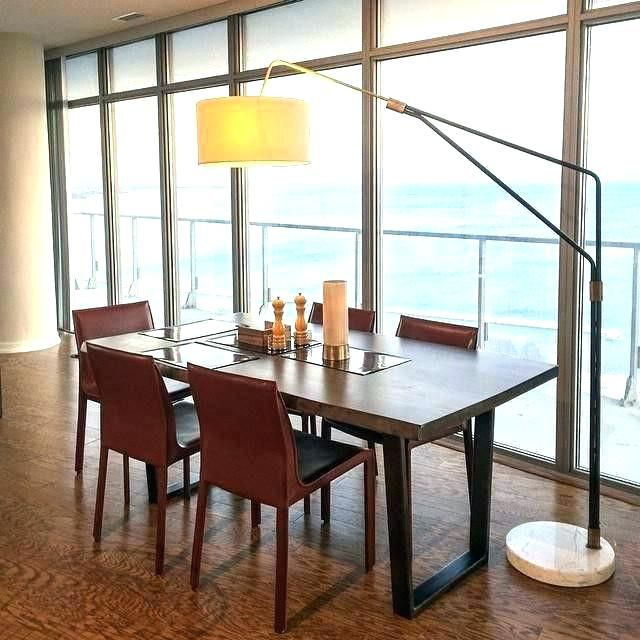 Dining Room Floor Lamp Ideas In 2020 Dining Room Floor Lamp