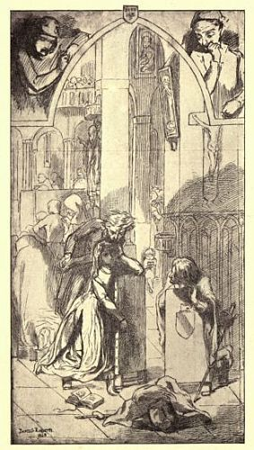 Johann Wolfgang von Goethe's Faust: Summary & Analysis