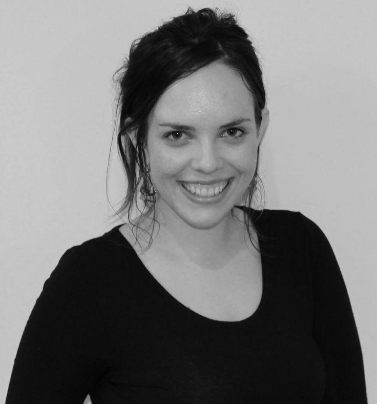 Alison Brearley- Marketing & Social Media
