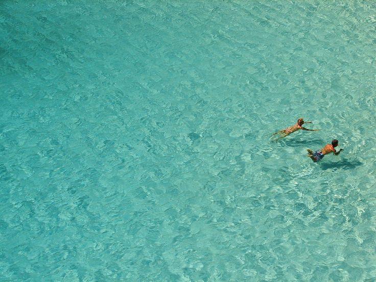 Menorca, Balear Adaları, İspanyaCala Macarelleta Menorca, İspanya