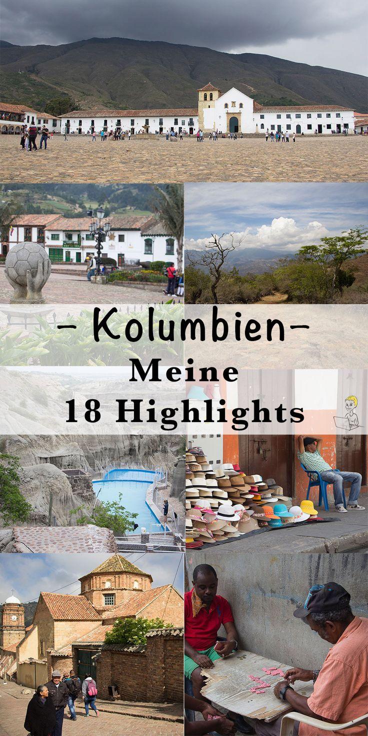 Auf unserer Südamerika Reise durch Kolumbien gemeinsam mit meinem Kind durften wir viele Highlights erleben, die ich mit dir gerne teilen möchte. Hier meine Top 18 Highlights & Sehenswürdigkeiten in Kolumbien – die einfach nur unbeschreiblich schön sind …
