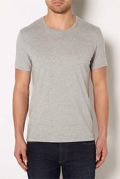 Clothing - Core Short SLeeve Crew Tee
