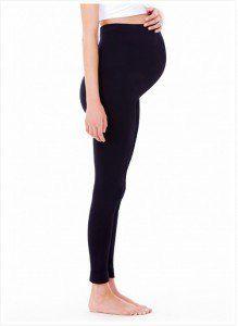 best splurge maternity leggings