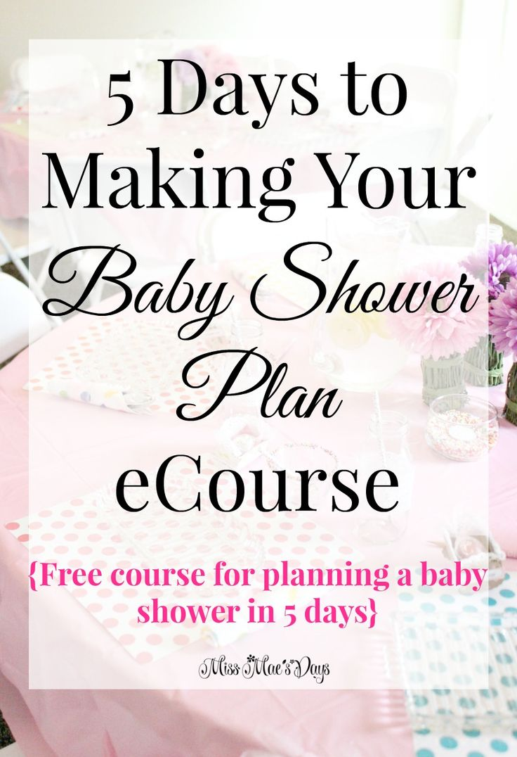 Baby Shower In Budget ~ Best images about baby shower decor on pinterest